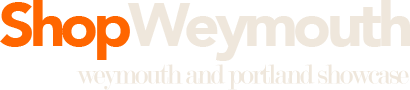 Shop Weymouth Logo